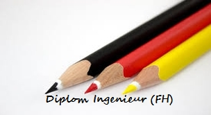Deutscher Diplom-Ingenieur (FH)